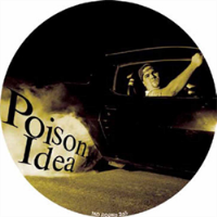 POISON IDEA - JUST TO GET AWAY/KICK OUT THE JAMS - Ltd Edition RSD 2015 *